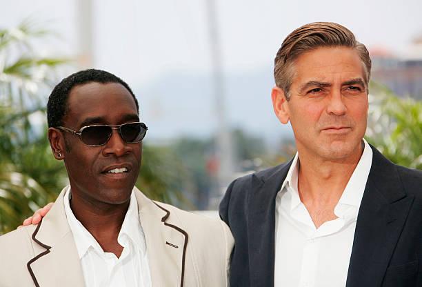 Cannes - 'Ocean's Thirteen' - Photocall:ニュース(壁紙.com)