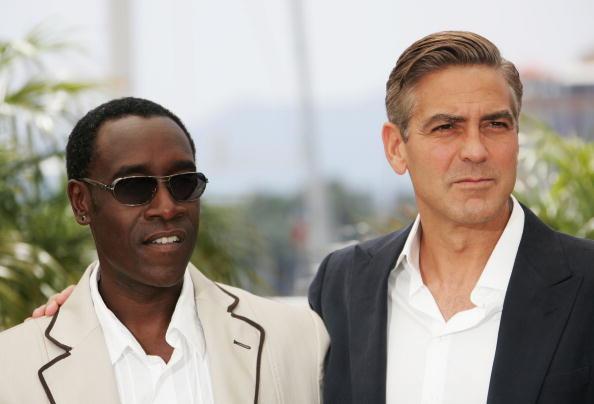 60th International Cannes Film Festival「Cannes - 'Ocean's Thirteen' - Photocall」:写真・画像(8)[壁紙.com]