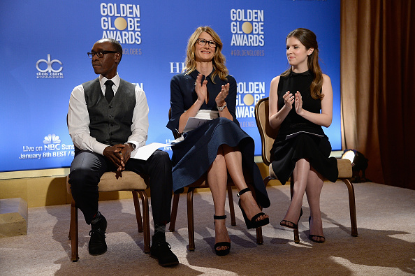 Don Cheadle「Nominations Announcement For The 74th Annual Golden Globe Awards」:写真・画像(12)[壁紙.com]