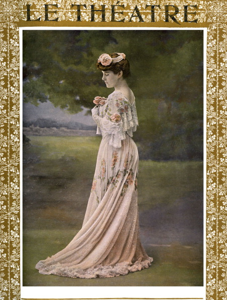 20th Century Style「Suzanne Despres as Miss Belgrand -」:写真・画像(16)[壁紙.com]