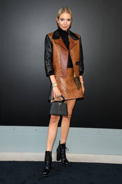 Louis Vuitton : Photocall -  Paris Fashion Week - Womenswear Spring Summer 2021:ニュース(壁紙.com)