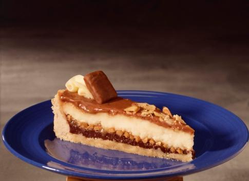 Butterscotch Candy「Slice of butterscotch pie」:スマホ壁紙(17)