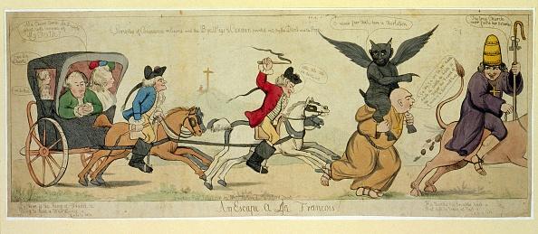 Louis XIV Of France「An Escape A La Francois」:写真・画像(12)[壁紙.com]