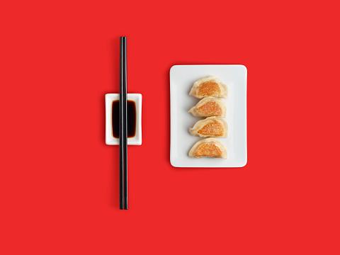 Dumpling「dumplings」:スマホ壁紙(15)