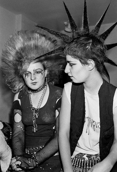 Mohawk「London Punks 1982」:写真・画像(9)[壁紙.com]