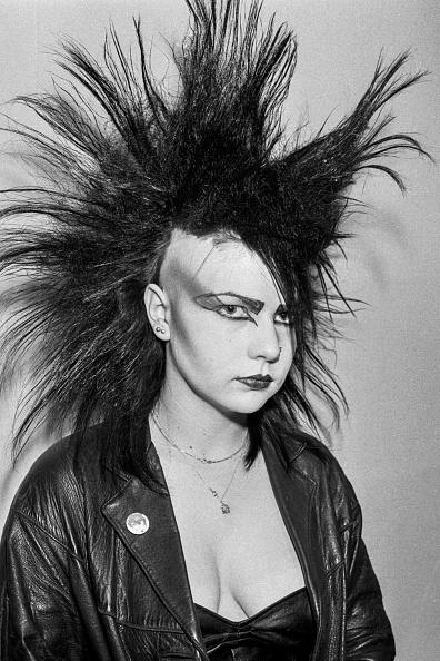 Mohawk「London Punks 1982」:写真・画像(19)[壁紙.com]