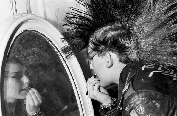 Mohawk「London Punks 1982」:写真・画像(18)[壁紙.com]