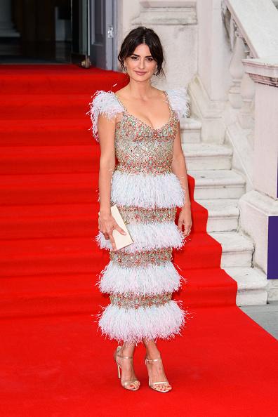 "Penélope Cruz「Film4 Summer Screen Opening Gala: ""Pain And Glory"" UK Premiere - Red Carpet Arrivals」:写真・画像(12)[壁紙.com]"