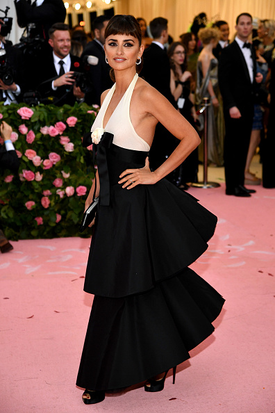 Penélope Cruz「The 2019 Met Gala Celebrating Camp: Notes on Fashion - Arrivals」:写真・画像(13)[壁紙.com]