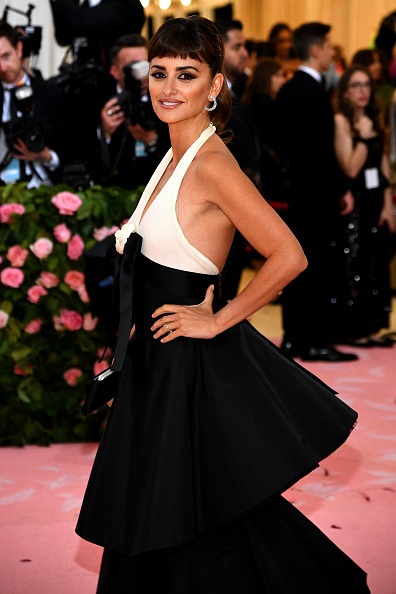 Jewelry「The 2019 Met Gala Celebrating Camp: Notes on Fashion - Arrivals」:写真・画像(0)[壁紙.com]