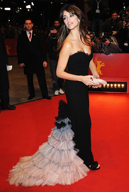 58th Berlinale Film Festival - Elegy Premiere:ニュース(壁紙.com)