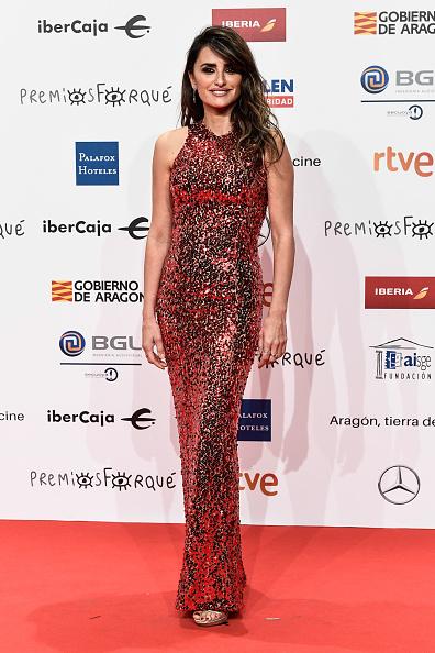 Penélope Cruz「Red Carpet - Forque Awards 2019」:写真・画像(14)[壁紙.com]
