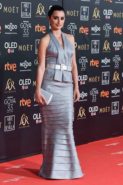 Goya Awards「Goya Cinema Awards 2019 - Red Carpet」:写真・画像(18)[壁紙.com]