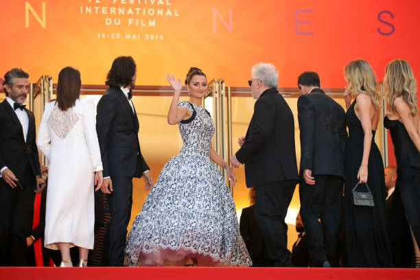 """""""Pain And Glory (Dolor Y Gloria/ Douleur et Gloire)"""" Red Carpet - The 72nd Annual Cannes Film Festival:ニュース(壁紙.com)"""