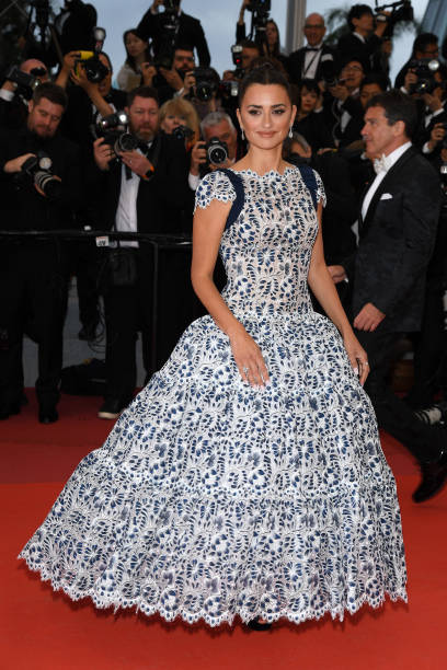"""""""Pain And Glory (Dolor Y Gloria/ Douleur Et Glorie)"""" Red Carpet - The 72nd Annual Cannes Film Festival:ニュース(壁紙.com)"""