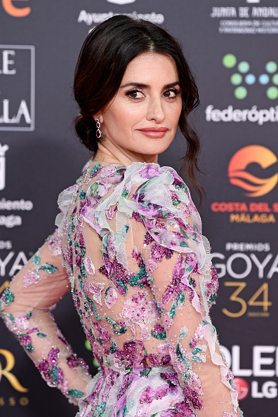 Jewelry「Swarovski At Goya Cinema Awards 2020」:写真・画像(1)[壁紙.com]