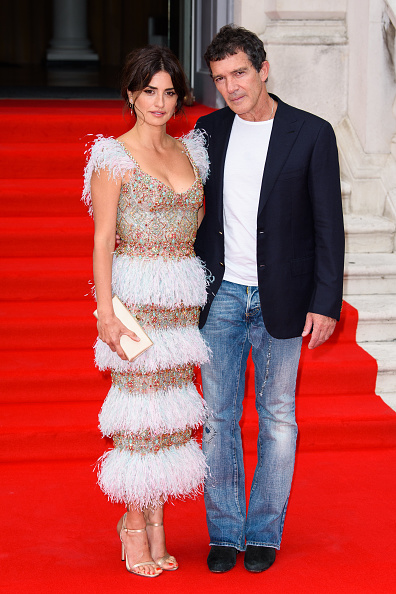 """Film4「Film4 Summer Screen Opening Gala: """"Pain And Glory"""" UK Premiere - Red Carpet Arrivals」:写真・画像(9)[壁紙.com]"""