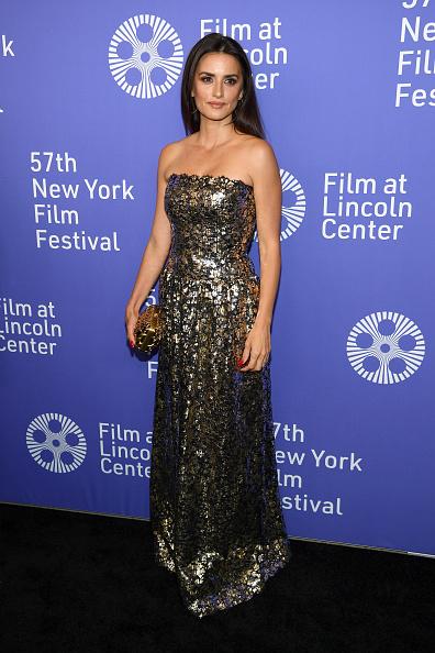 """メタリック「57th New York Film Festival - """"Wasp Network"""" Arrivals」:写真・画像(12)[壁紙.com]"""