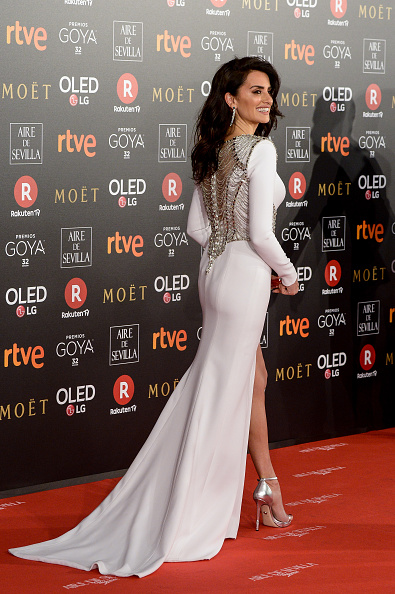 Goya Awards「Goya Cinema Awards 2018 - Red Carpet」:写真・画像(19)[壁紙.com]