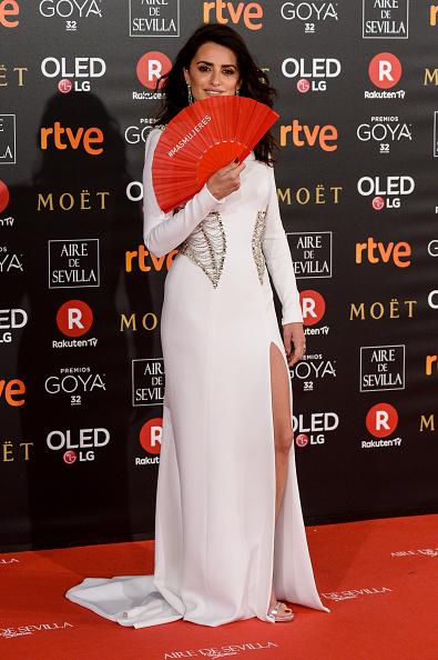 Goya Awards「Goya Cinema Awards 2018 - Red Carpet」:写真・画像(11)[壁紙.com]