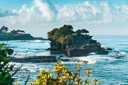 Balinese Culture「Tanah Lot, Bali Water Temple」:スマホ壁紙(18)