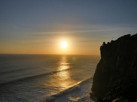 タナロット「Tanah Lot Bali.」:スマホ壁紙(16)
