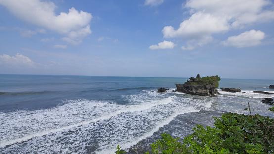 タナロット「Tanah Lot Bali.」:スマホ壁紙(12)