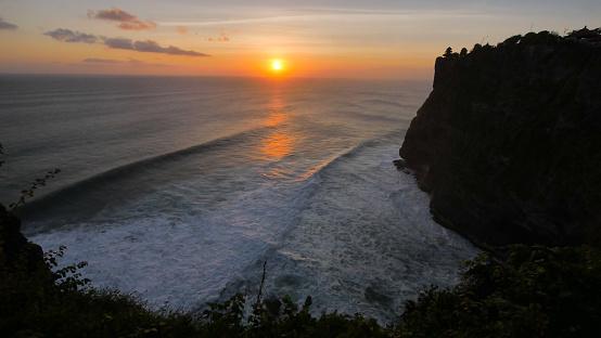 タナロット「Tanah Lot Bali.」:スマホ壁紙(14)
