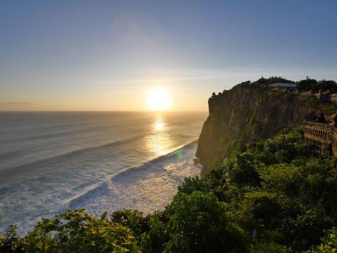 タナロット「Tanah Lot Bali.」:スマホ壁紙(13)