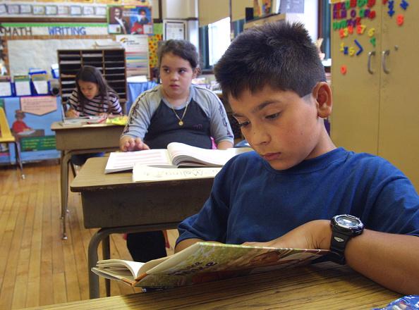 Educational Exam「Summer School In Chicago」:写真・画像(16)[壁紙.com]