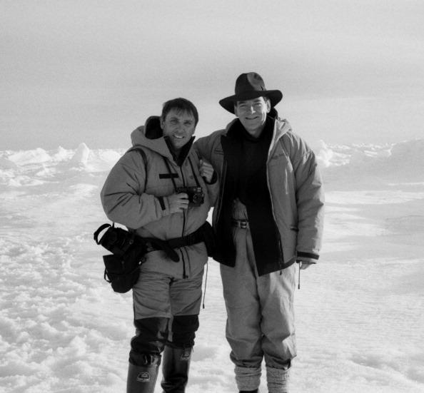 Tom Stoddart「Stoddart And Branagh」:写真・画像(19)[壁紙.com]
