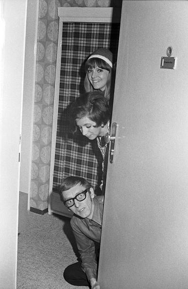 Hiding「Heinz Browers, Inge Marschall, Margot Mahler」:写真・画像(15)[壁紙.com]