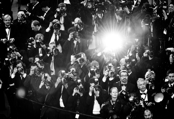 レッドカーペット「An Alternative View - The 66th Annual Cannes Film Festival」:写真・画像(14)[壁紙.com]