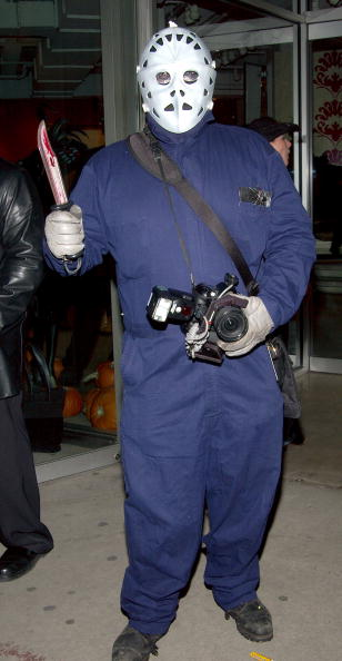 Movie「DKNY Halloween Party」:写真・画像(7)[壁紙.com]