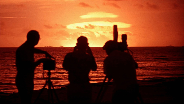 写真家「Nuclear Test USA - Hardtack」:写真・画像(14)[壁紙.com]