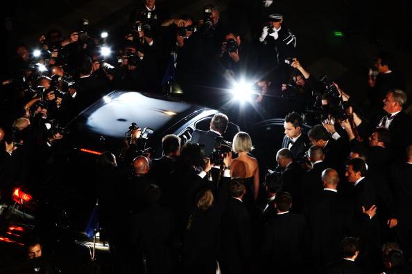 Cannes International Film Festival「Vengeance Premiere  - 2009 Cannes Film Festival」:写真・画像(3)[壁紙.com]