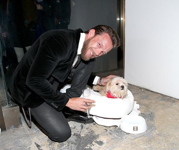 Jamie McCarthy「Pet Portrait Exhibition By Jamie McCarthy To Benefit Animal Care & Control Of NYC」:写真・画像(18)[壁紙.com]