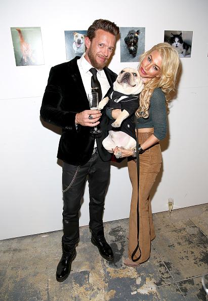 Jamie McCarthy「Pet Portrait Exhibition By Jamie McCarthy To Benefit Animal Care & Control Of NYC」:写真・画像(8)[壁紙.com]