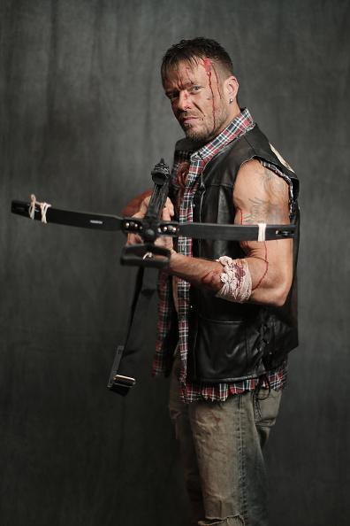 Jamie McCarthy「New York Comic-Con 2015 - Portraits」:写真・画像(6)[壁紙.com]