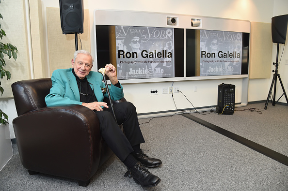 "Getty Images「Ron Galella ""The Stories Behind the Pictures"" Presentation」:写真・画像(16)[壁紙.com]"