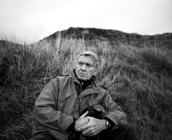 Tom Stoddart Archive「Don McCullin」:写真・画像(18)[壁紙.com]