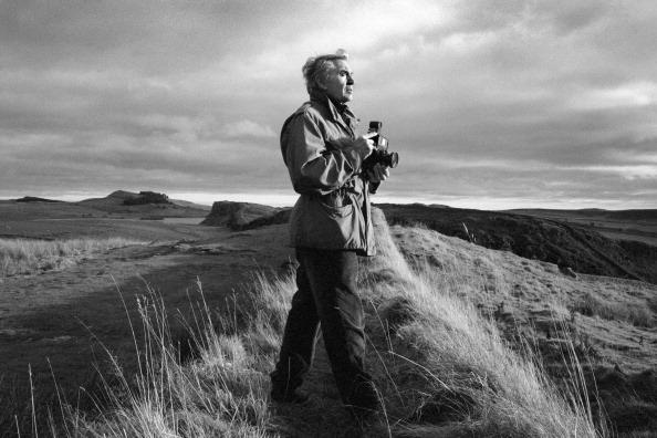 Tom Stoddart Archive「Don McCullin」:写真・画像(17)[壁紙.com]