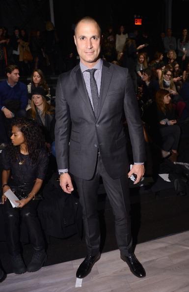 The Salon - Lincoln Center「Jill Stuart - Front Row - Mercedes-Benz Fashion Week Fall 2014」:写真・画像(16)[壁紙.com]