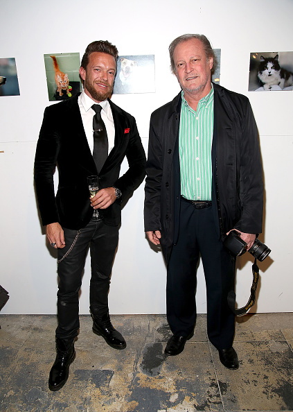 Jamie McCarthy「Pet Portrait Exhibition By Jamie McCarthy To Benefit Animal Care & Control Of NYC」:写真・画像(2)[壁紙.com]