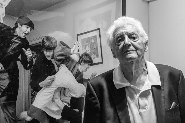 Harry Benson「2016 Greenwich International Film Festival - Day 3」:写真・画像(12)[壁紙.com]