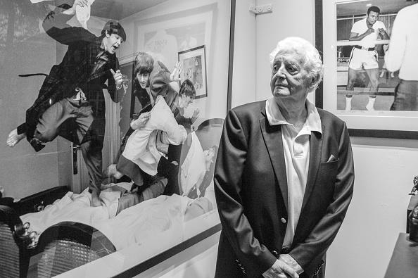 Harry Benson「2016 Greenwich International Film Festival - Day 3」:写真・画像(10)[壁紙.com]
