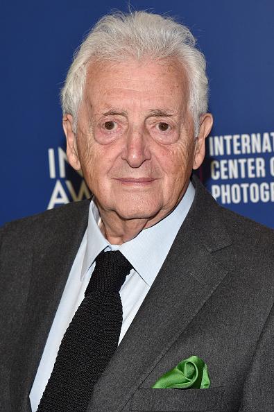 Harry Benson「The International Center of Photography's 33rd Annual Infinity Awards」:写真・画像(14)[壁紙.com]