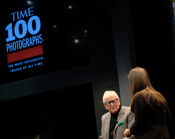 Harry Benson「TIME's 100 Most Influential Photos Of All Time Event」:写真・画像(17)[壁紙.com]