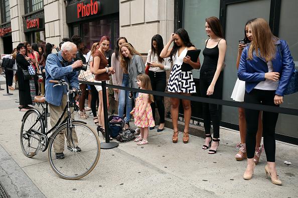 写真家「European Wax Center And Wilhelmina Summer Goddess Model Search New York Open Call」:写真・画像(12)[壁紙.com]