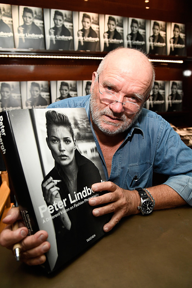 """Signing Event「Peter Lindbergh Book Signing for """"A Different Vision On Fashion Photography""""」:写真・画像(3)[壁紙.com]"""